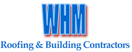 WHM Roofing And Building ContractorsLogo